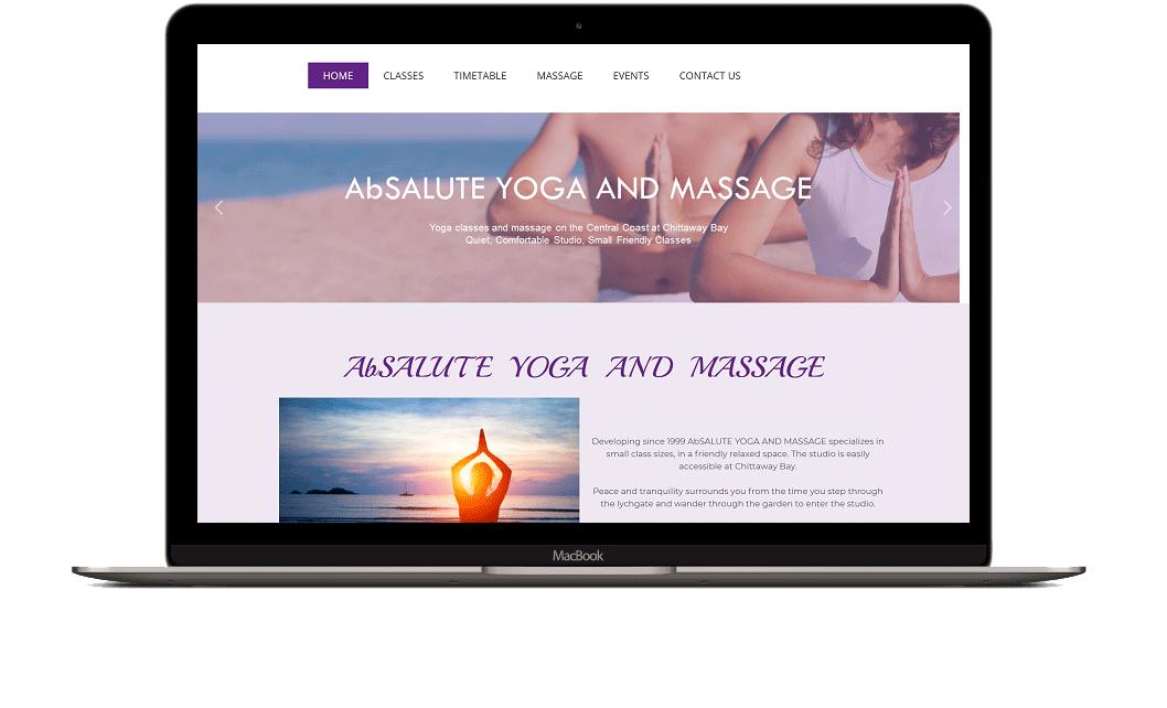 Yoga and Massage Chittaway Bay