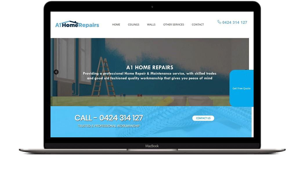Home Repairs Perth