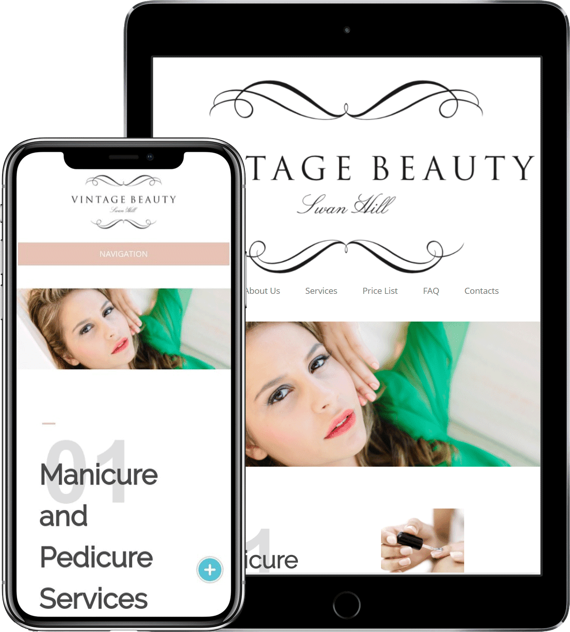 Beauty and Personal Care Swan Hill