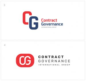 contract governance logo - Top4 Marketing