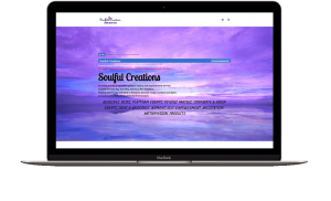 soulful banner - Top4 Marketing