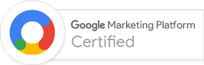 Google Certified - Top4 Digital Marketing Agency