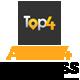 icon_top4_badge - Top4 Marketing